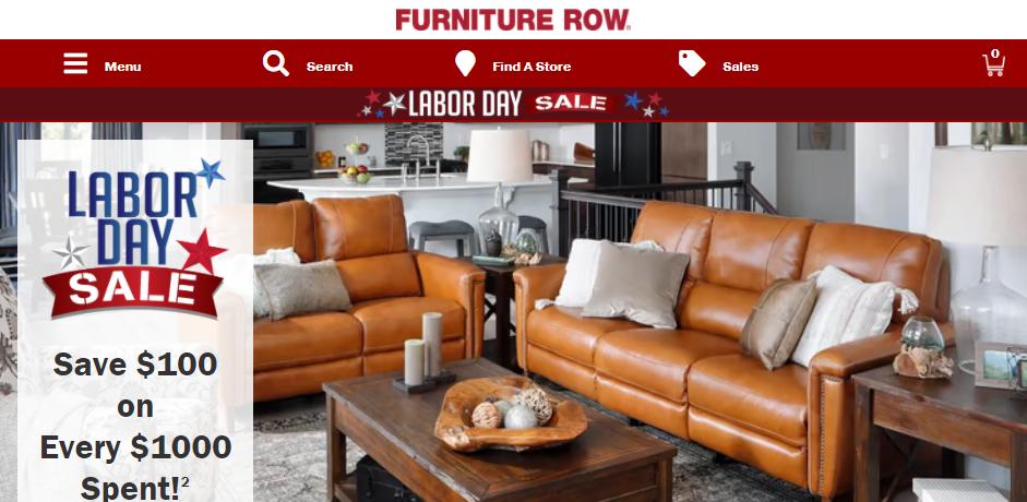 Affordable Furniture in Denver