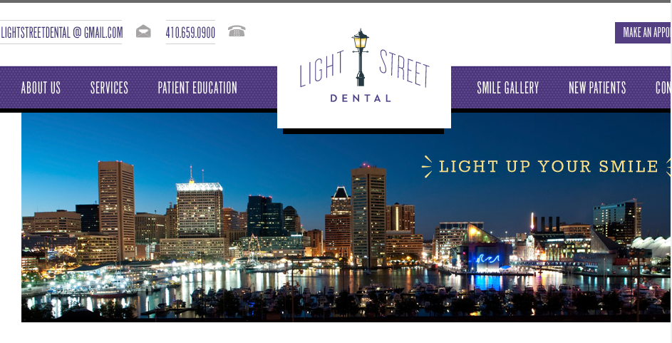 Reliable Cosmetic Dentists in Baltimore