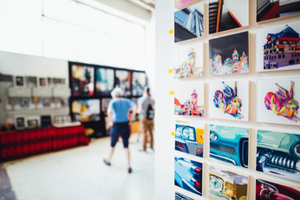 Best Art Galleries in San Diego