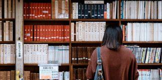 5 Best Bookstores in Albuquerque, NM