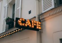 Best Cafe in Las Vegas