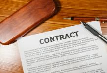 Best Contract Attorneys in Las Vegas