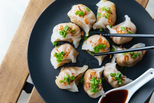 Best Dumplings in Portland