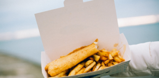 Best Fish and Chips in Nashville