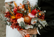 Best Florists in Portland