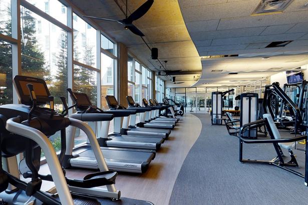 Best Gyms in Portland