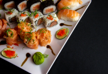 Best Japanese Restaurants in Sacramento