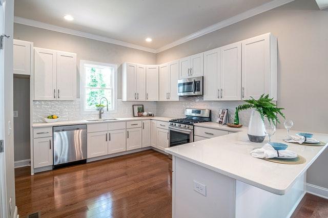 5 Best Kitchen in Atlanta, GA