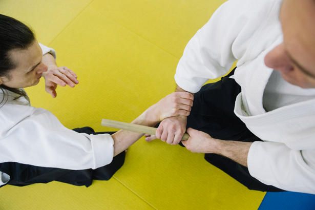 Best Martial Arts Classes in Sacramento