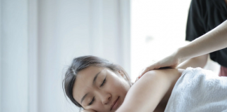 Best Massage Therapy in El Paso
