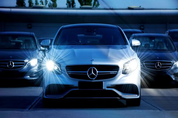 Best Mercedes Dealers in Memphis