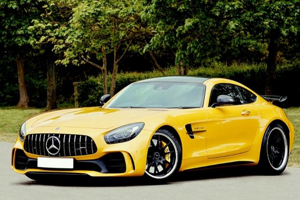 Best Mercedes Dealers in Portland