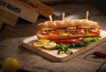 Best Sandwich Shops in Nashville