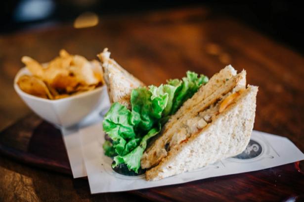 Best Sandwich Shops in Sacramento