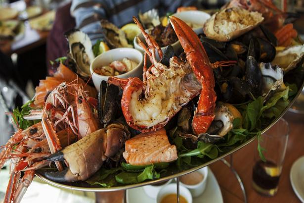 Best Seafood Restaurants in Nashville