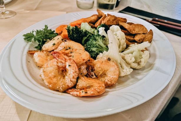 Best Seafood Shops in Atlanta