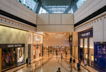 Best Shopping Centre in Las Vegas