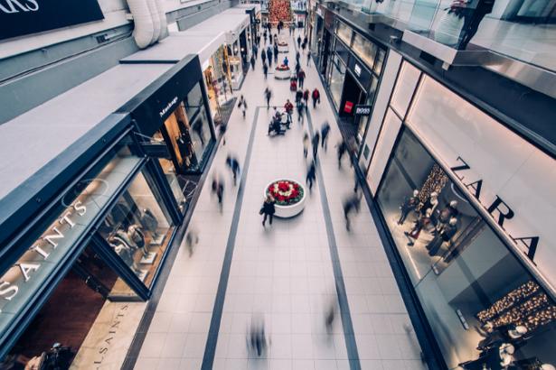 Best Shopping Centre in Washington
