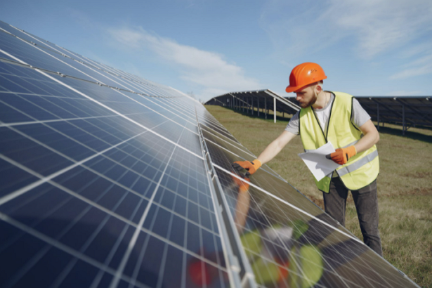 Best Solar Panels in Louisville