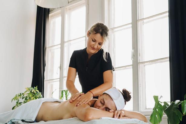 Best Sports Massage in St. Louis