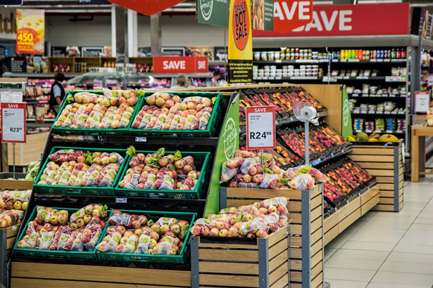 Best Supermarkets in El Paso