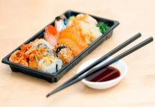 Best Sushi In Albuquerque