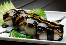 Best Sushi in Baltimore