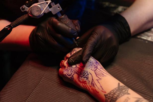 Best Tattoo Shops in Milwaukee