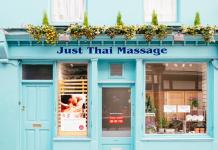 Best Thai Massage in Las Vegas