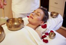 Best Thai Massage in Oklahoma City