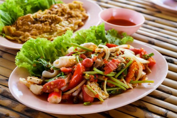 Best Thai Restaurants in St. Louis