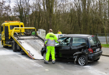 Best Towing Services in Oklahoma City