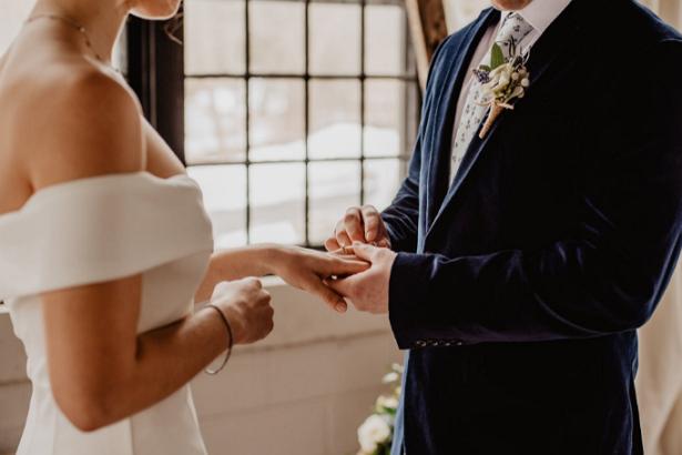 Best Wedding Photographer in Oklahoma City