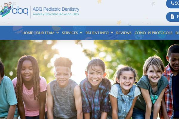 Top Pediatric Dentists in Albuquerque