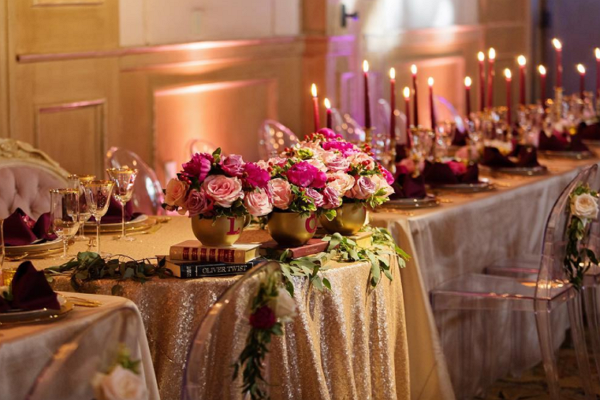 Top Party Planners in Oklahoma City