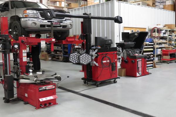 Top Mechanic Shops in Albuquerque