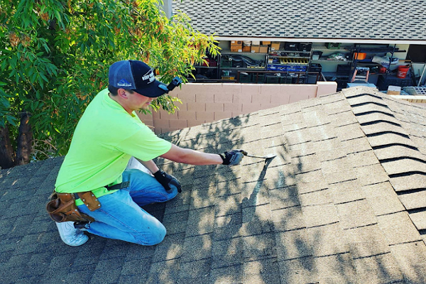 Roofing Contractors Mesa