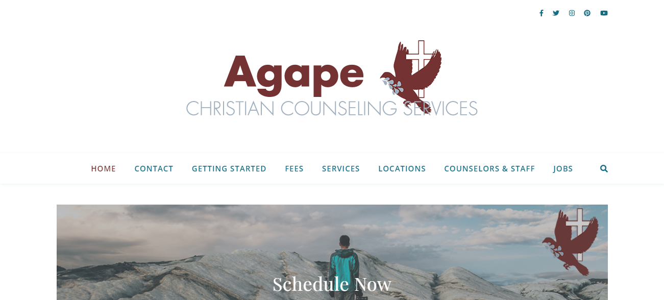 Agape Christian Counseling Services in St. Louis, MO