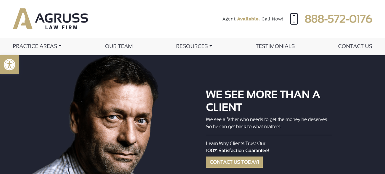 Agruss Law Firm, LLC in Chicago, IL