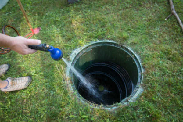 One of the best Septic Tank Services in Oklahoma City