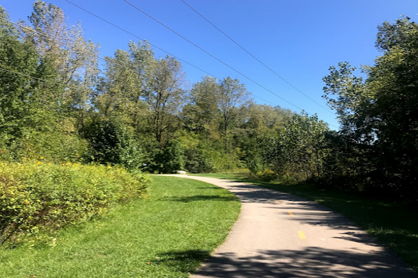 Good Hiking Trails in Columbus