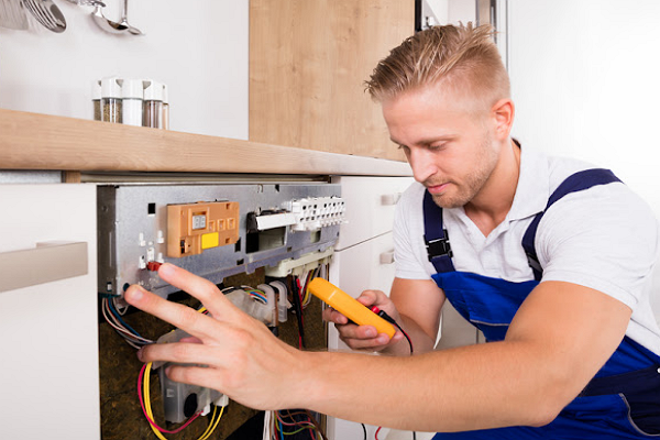 Good Appliance Repair Services in Oklahoma City