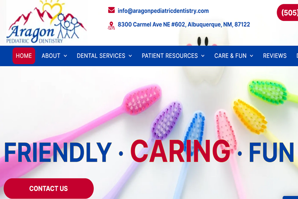 One of the best Pediatric Dentists in Albuquerque