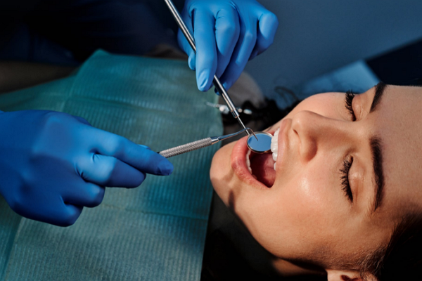 Good Cosmetic Dentists in Atlanta