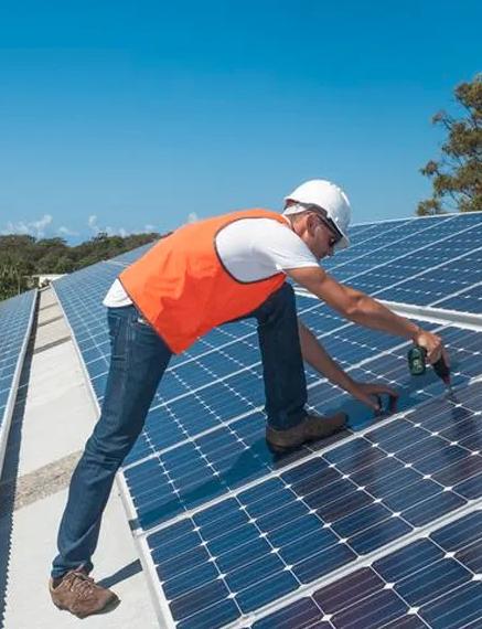 Solar Panels Louisville