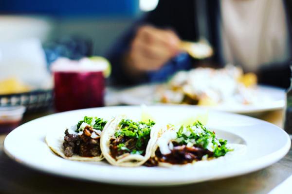Good Mexican Restaurants in Sacramento