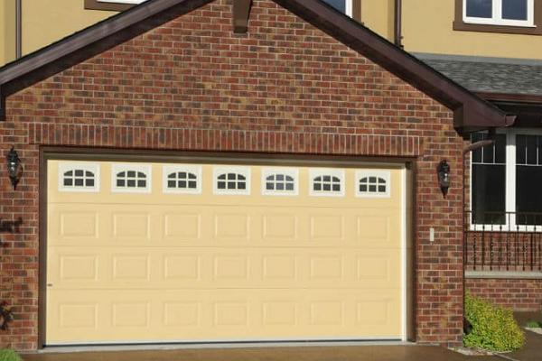 Good Garage Door Repair in Sacramento