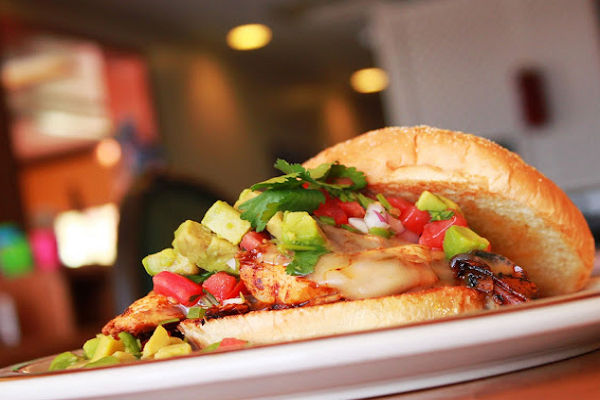Good Vegetarian Restaurants in Tucson