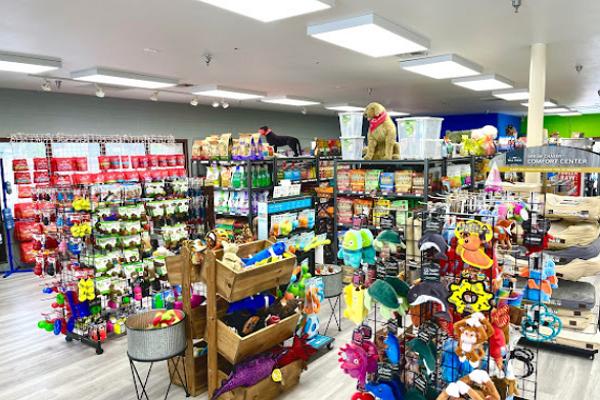 Pet Shops in Mesa