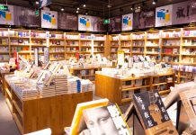 Best Bookstores in Oklahoma City, OK
